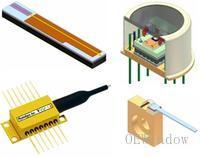 760nm/763nm可調諧激光二極管
