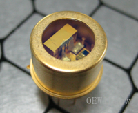 770nmDBR激光二極管