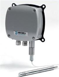 高温应用数字温湿度传感器 WR283