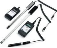 手持式温湿度变送器 DM509