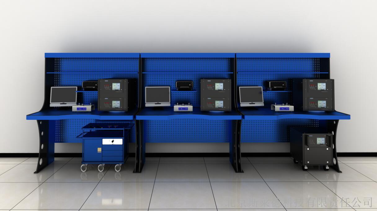 DPC8800 压力全自动校验系统