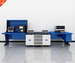 DTC500 热电偶热电阻自动检定系统