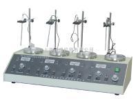 数显恒温多头磁力搅拌器 HJ-2A