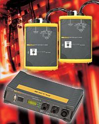 Fluke1740三相电能质量记录仪Memobox Memobox