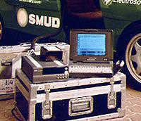 2640A/2645A NetDAQ? 网络型数据采集器