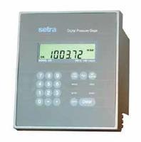 Setra数字式大气压力传感器Model370 Model370
