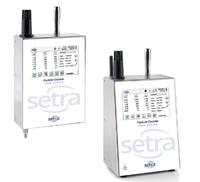 Setra空气质量检测仪SPC5000&SPC7000 Model SPC7000&5000