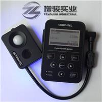 黑白两用照度记录仪GL100-LXUV