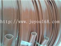 棕紅色硅樹脂玻璃纖維套管 JYT