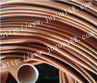 棕紅色硅樹脂玻璃纖維套管