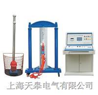 電力安全工器具力學性能試驗機 TGLYC-Ⅲ