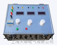 SDDL-50III三相電流發生器 SDDL-50III