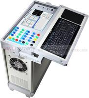 JL5003C微机继电保护测试仪(8.4〞彩色液晶显示屏)