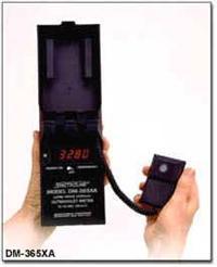 美國Spectronics黑光照度計  DM-365XA