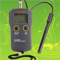 意大利哈納便攜式EC TDS測定儀  HI99301