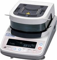 日本AND艾安得水份測定儀  ML-50