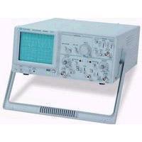 臺灣固緯雙軌跡示波器 GOS-652G