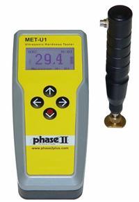 美國菲思圖超聲波硬度計 MET-U1A