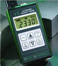 美國Dakota超聲波聲速測定儀 VX