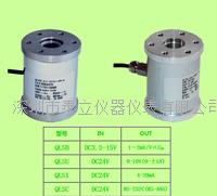 臺灣動之力靜態扭矩傳感器QLS-0101  系列 QLS-0101 系列
