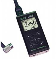 美國DAKOTA超聲波測厚儀 ZX-6