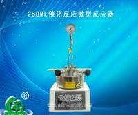 250ML微型高压反应釜