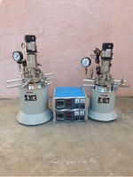 100ML催化反应器