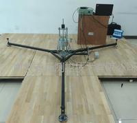 体育场木地板冲击吸收/垂直变形性能测试仪