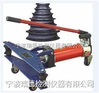 瑞德LWG2-10B液壓彎管機