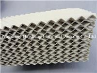 Ceramic Corrugated Packing