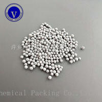 China factory direct sale Activated Alumina for Water Adsorption from Naphtha