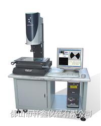 VMS手動光學影像測量儀