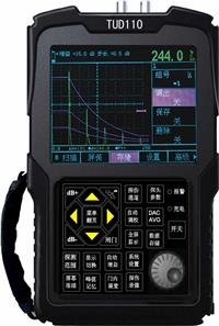TUD110超聲波探傷儀
