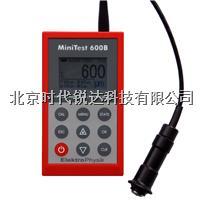 MiniTest 600涂層測厚儀