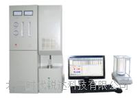 RD-HW1000高頻紅外碳硫分析儀