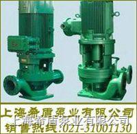 便拆式石油化工管道流程泵