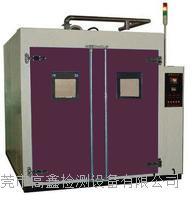 步入式盐雾试验室 (盐雾测试) GX-3040-BRS