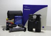 德國Zeiss(蔡司)勝利Victory 10x45 T*RF雙筒測距望遠鏡  10x45 T*RF(524518) 勝利Victory 10x45 T*RF雙筒測距望遠鏡