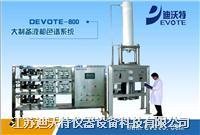800动态轴向压缩-工业级高压制备液相系统