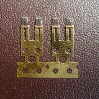 節氣門電刷,貴金屬電刷,耐磨電刷,節氣門位置傳感器電刷,汽車傳感器電刷 TZ007
