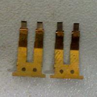 節氣門電刷,貴金屬電刷,合金電刷,耐磨電刷,節氣門位置傳感器電刷,汽車傳感器電刷 TZ010