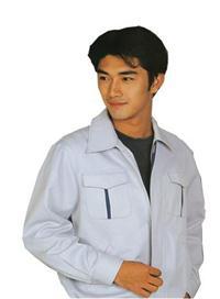 珠海工厂制服-冬装工作服