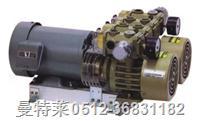 ORION CBX系列真空泵维修 ORION CBX15/25/40/62