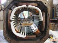 直流電機定子 直流電機定子維修 直流電機定子修理廠
