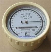 DYM3型空盒氣壓表 DYM3型