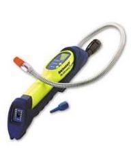 氟利昂泄漏檢測儀製冷劑泄漏報警器設備精度每年3克/5克 JCD-100