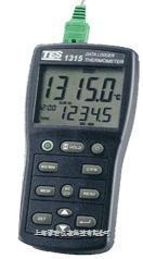 溫度表TES-1317
