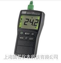 溫度表(溫度計)TES-1312A TES-1312A