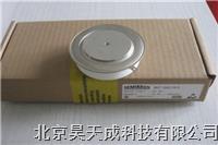 SEMIKRON可控硅SKT553/08E