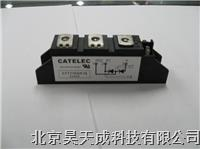 CATELEC可控硅CTD116GK-16